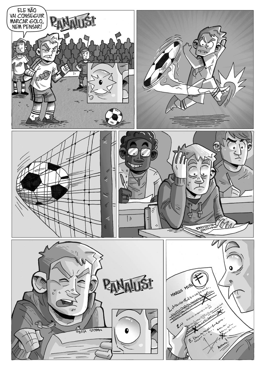 Portento - Página 22